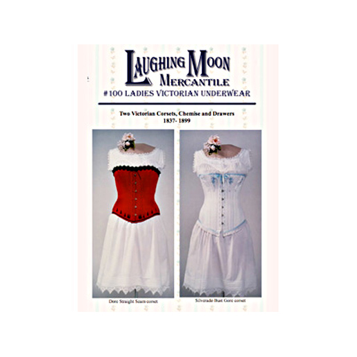 6109a4ed3a6 Corset Patterns - Corset Making Supplies  Delicious LLC
