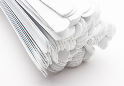 596a1c1dc4 White Steel Boning - Corset Making Supplies  Delicious LLC