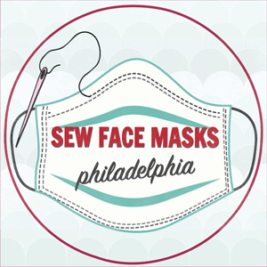 Sew Face Masks PHL